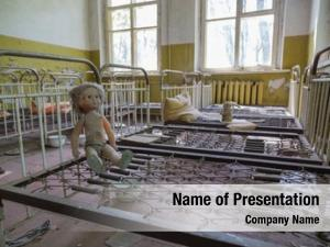 City school premises pripyat ukraine