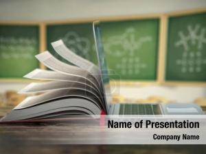 Education e learning online internet encyclopedia