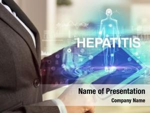 Record electronic medical hepatitis inscription,