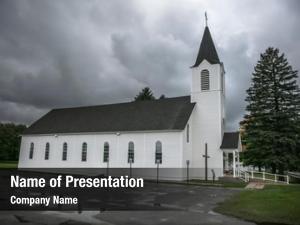 Cross historic holy catholic church