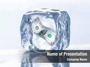 Value frozen dollar concept