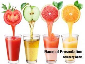 Juice concept-