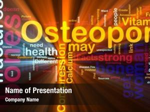 Osteoporosis Powerpoint Templates Templates For Powerpoint Osteoporosis Powerpoint Backgrounds