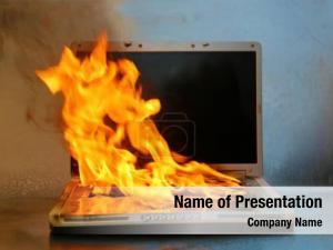 Laptop Damage-