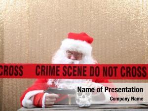 Santa Claus-
