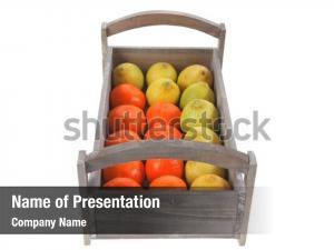 Tangerine lemon fresh raw