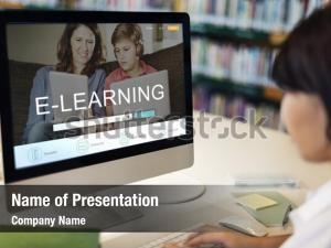 Academic study e learning online