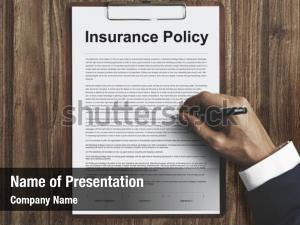 Workspace agreement insurance policy
