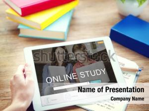 Communications e learning online study