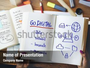 Paperwork multimedia cyberspace network