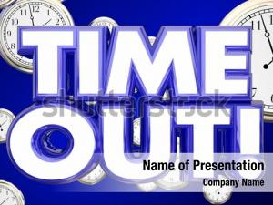 Time out clocks