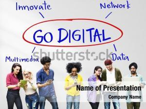 Diversity multimedia cyberspace network