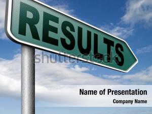 Scoreboard results and succeed business