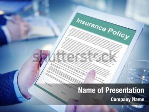 Professional agreement insurance policy