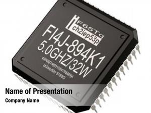 Digital integrated circuit computer parts