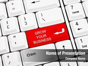 Business grow your key place