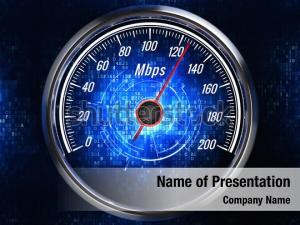 Acceleration high speed internet