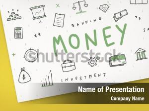 Money accounting financial