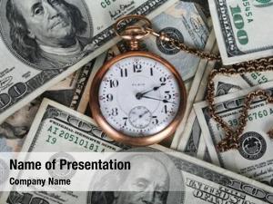 Watch antique pocket pile money