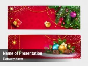 Christmas set, merry happy new