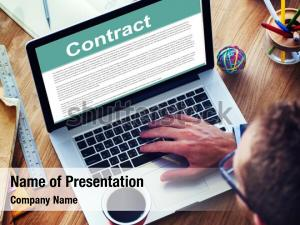 Acceptance terms business contract
