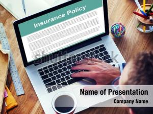 Connection agreement insurance policy