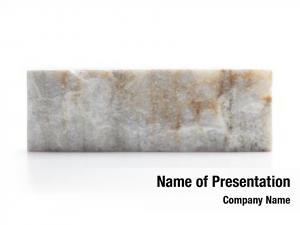 White slab marble