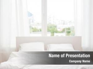 Comfort rest, interior, bedding concept