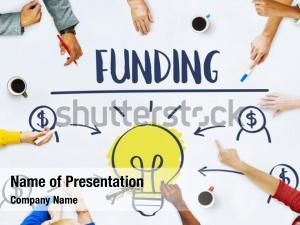 Communication funding crowd funding
