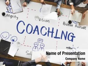 Development coaching coach educating guide