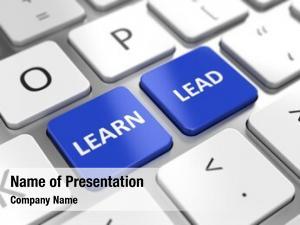 Concept learn lead learn lead