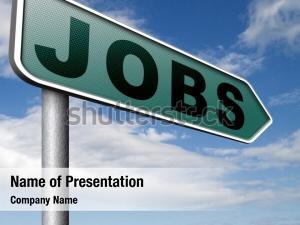 Jobs ahead
