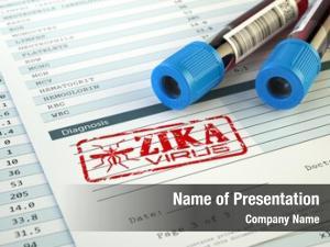 Diagnosis zika virus