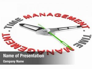 Project time management planning daily