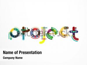 Project word letter