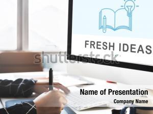 Intelligence innovation creative e learning