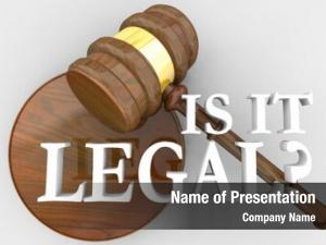 Judge legal question gavel law