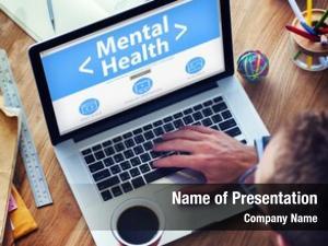 Mental digital online health healthcare
