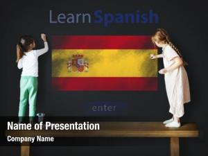 Language learn spanish online education