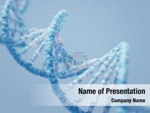Gene dna helix, molecule spiral
