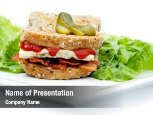 (denver western sandwich sandwich) made