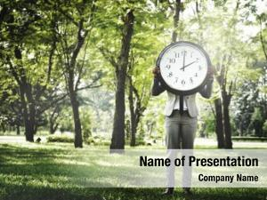 Time clock instrument appointment management