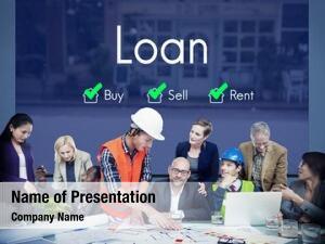 Estate house loan sell mortgage