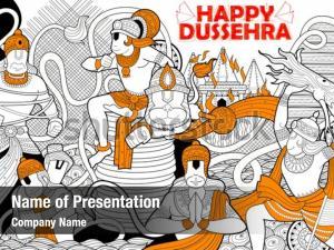 Hanuman doodle