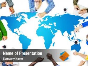 Global cartography communication communication countries