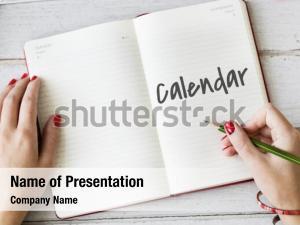 Attention calendar urgent agenda