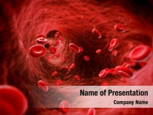 Blood rendered human cells