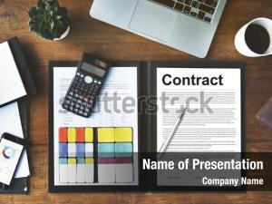 Computation terms business contract