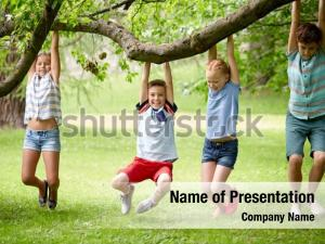 Laughing leisure friendship childhood