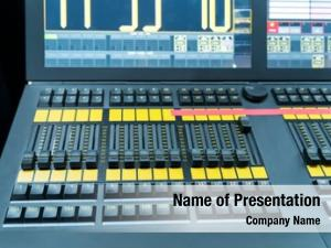 Useful sound mixer various music